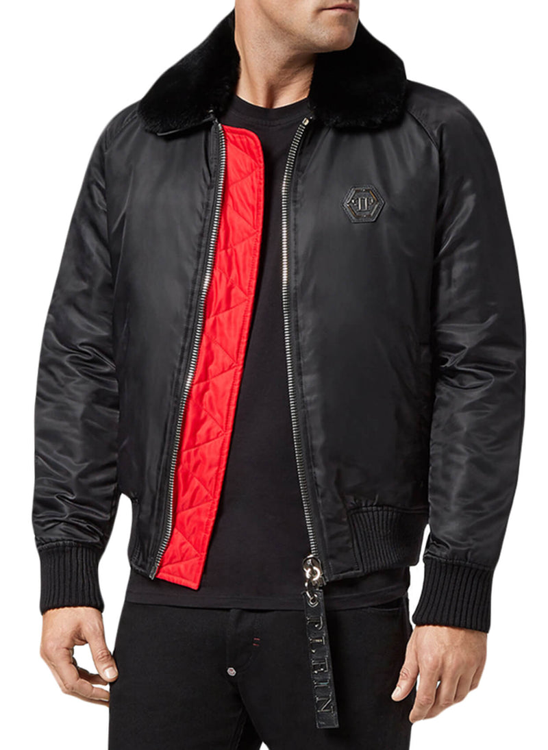 PHILIPP PLEIN CEKET-Libas Trendy Fashion Store