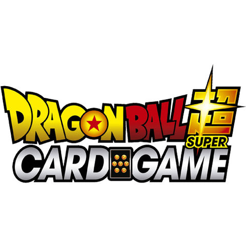 Dragon Ball Super TCG - Set 2 - Special Pack - PREORDER