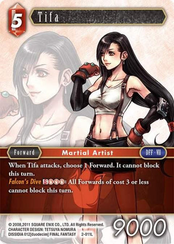 Opus II Collection - Opus 2 - Tifa (2-011L)