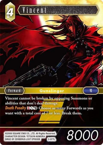 Opus II Collection - Opus 2 - Vincent (2-077L)