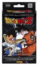 Premiere - Dragon Ball Z - Premiere Starter Deck Box.