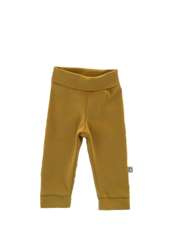 LAOS Leggings Mustard