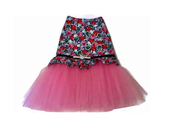 Gemstones Galore Tutu Dress