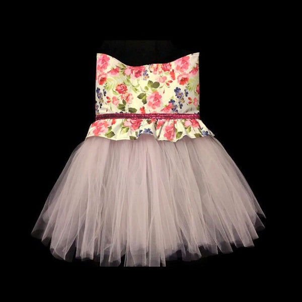 Jadore Tutu Dress