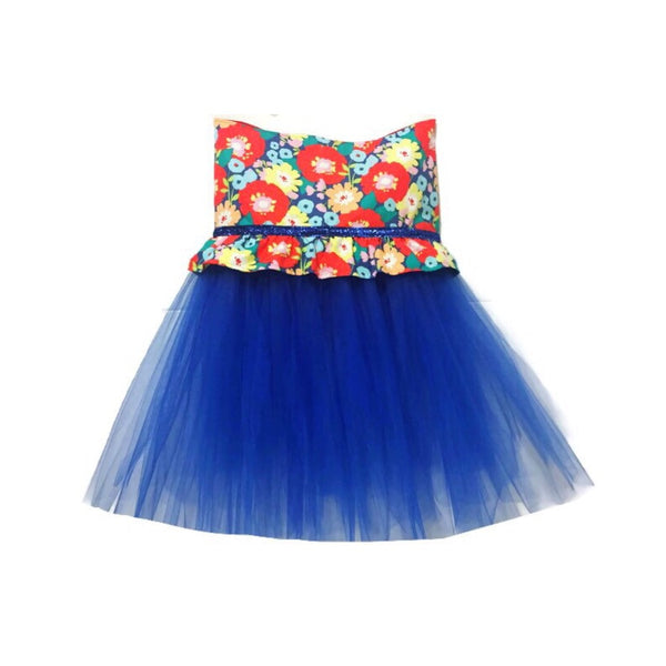 Ray Of Sunshine Tutu Dress