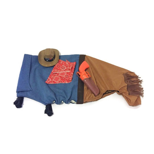 Billy The Kid Cowboy Costume