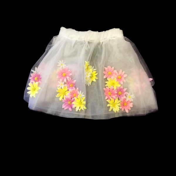 My Secret Garden Skirt - Snort Life  - 2