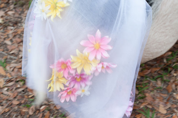 My Secret Garden Skirt - Snort Life  - 3