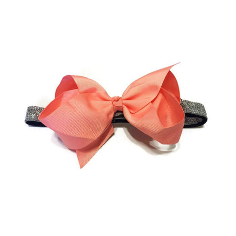 Interchangeable Oversized Bows & Glitter Collar Set - Snort Life  - 1