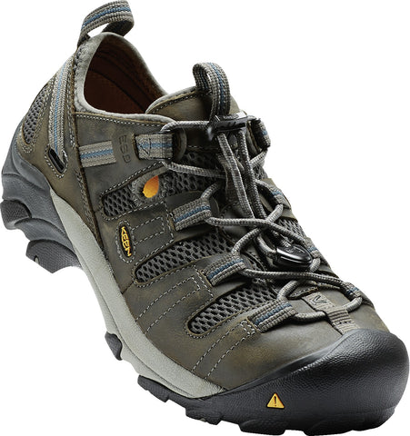 Keen® MEN'S ATLANTA COOL ESD (STEEL TOE) [1006979]