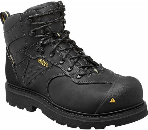 KEEN Utility® Men's Tacoma Waterproof Composite Toe Work Boot [1015395]
