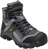 KEEN Utility® Men's Davenport 6'' Insulated Waterproof Composite Toe Work Boot [1017804]