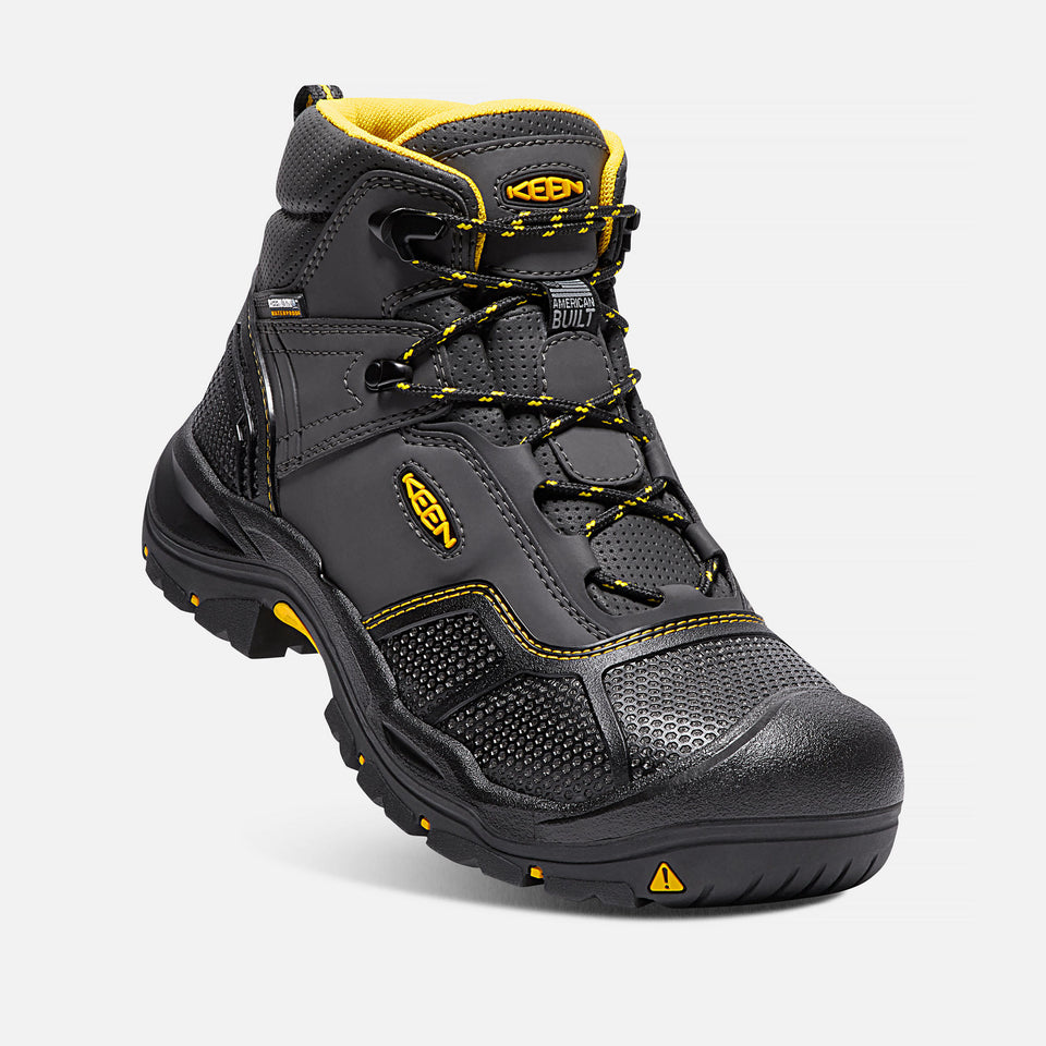 Only Work Boots - Occupational Footwear