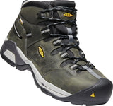 KEEN Utility® MEN'S DETROIT XT WATERPROOF BOOT (STEEL TOE) [1020040]