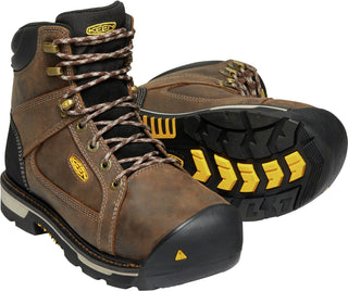 8f6f61c555a KEEN Utility® MEN'S OAKLAND WATERPROOF BOOT (STEEL TOE) [1020078]