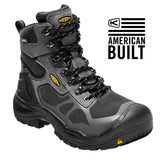 KEEN Utility® Men's Concord 6'' Waterproof Steel Toe Work Boot [1018024]