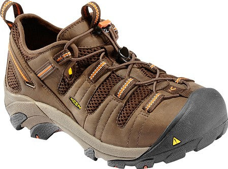 Keen® Men's Atlanta Cool Brown [1006978]