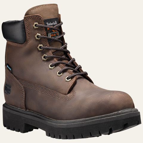 TIMBERLAND PRO® DIRECT ATTACH 6