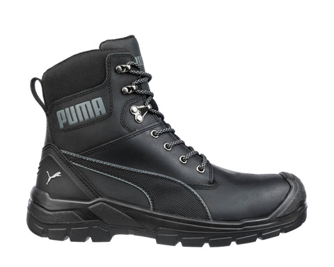 Puma® Men's CONQUEST BLACK CTX [630735]