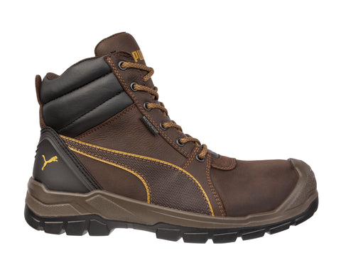 Puma® Men's TORNADO BROWN CTX  [630785]