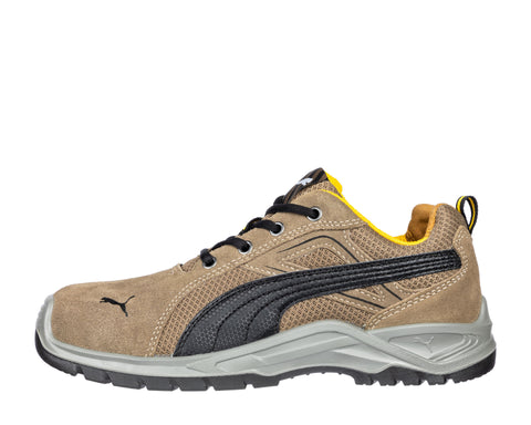 Puma® Men's Omni Brown Low [643645]