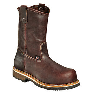 Thorogood® American Heritage Classics Wellington Emperor Toe - Composite Safety Toe (U.S.A. Made) 804-4369