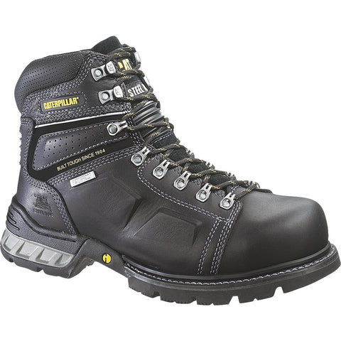 CAT® Endure Waterproof Steel Toe R[P89945]