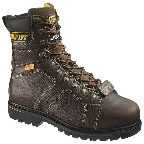 CAT® Silverton Guard Steel Toe [P89967]