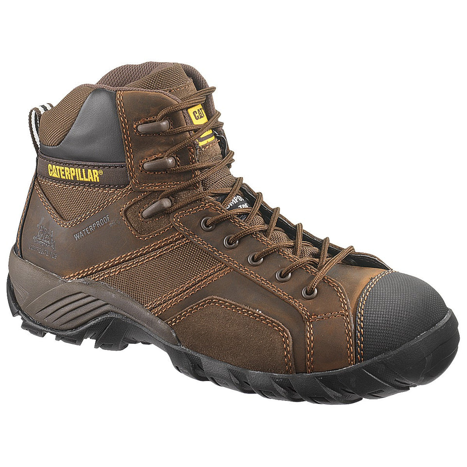15e04fcaa91691 Puma® Men s Sierra Nevada Mid  630225  – Only Work Boots
