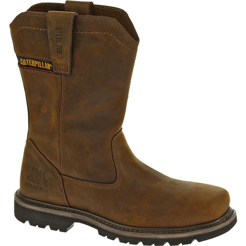 CAT® Wellston Pull On Work Boot
