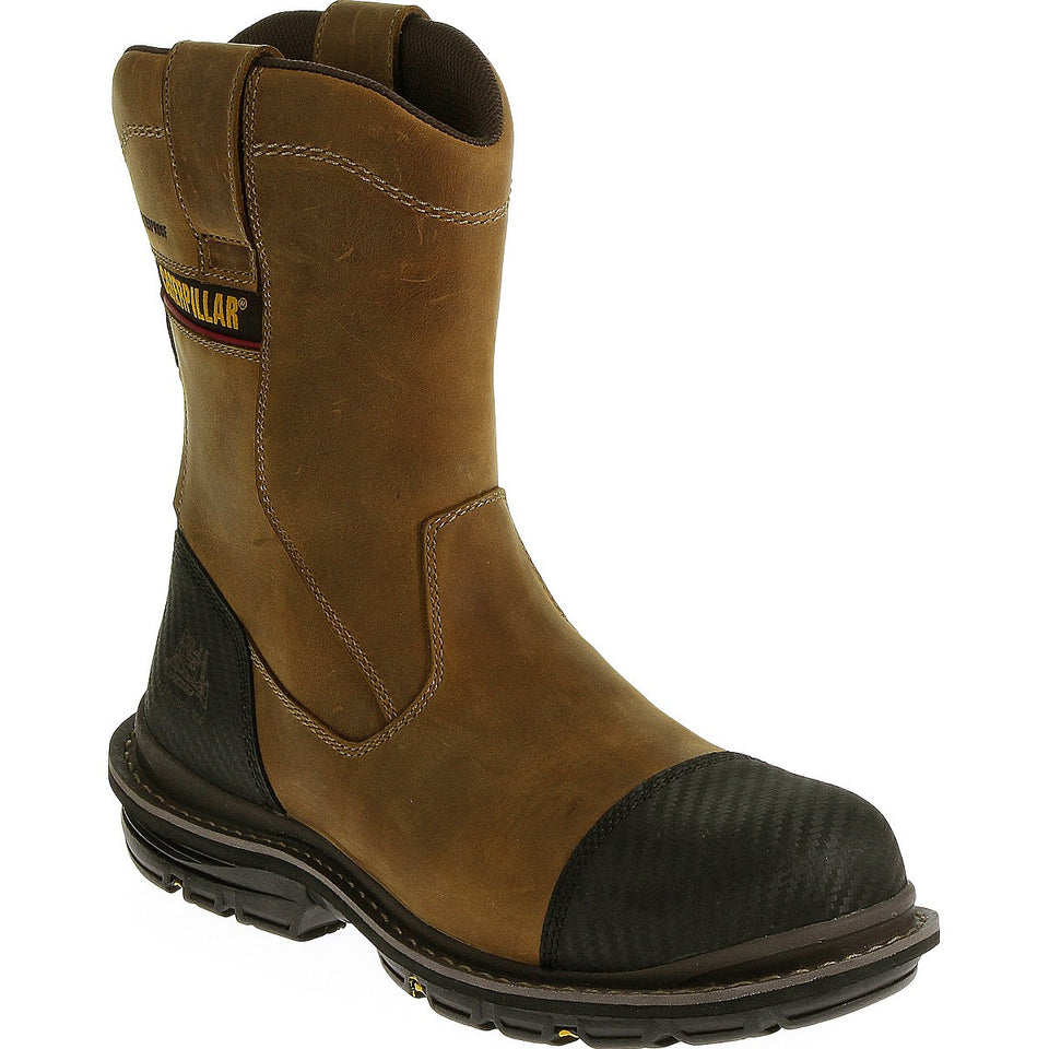 93827055426 CAT® – Only Work Boots
