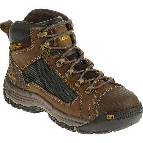 CAT® Convex Mid Steel Toe [P90523]
