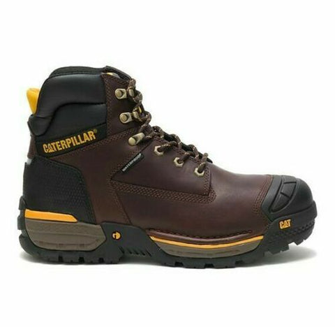 CAT MENS' EXCAVATOR LT 6 'INCH