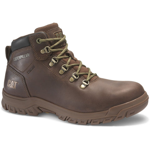 "Women Caterpillar 5"" Women's Mae Steel Toe [P91011]"