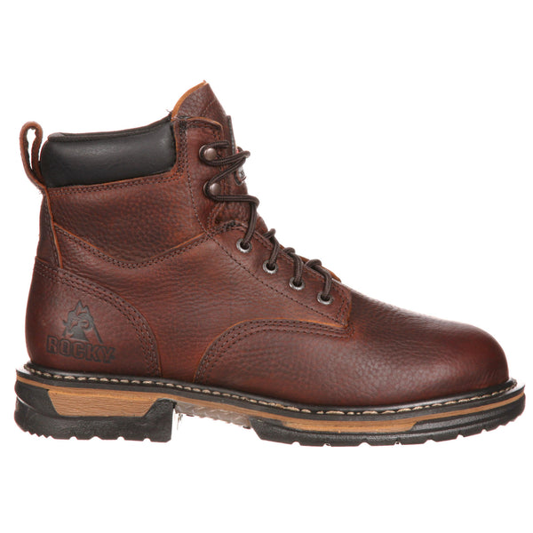 Rocky® Men s IronClad Waterproof Work Boot  FQ0005696  – Only Work Boots cb2ce9e92