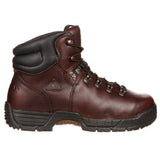 Rocky® Men's MobiLite Waterproof Work Boots Brown [FQ0007114]
