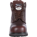 Georgia Boot® Oiler Steel Toe Waterproof R[G6174]