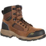 Georgia Boot® Blue Collar Composite Toe Waterproof Work Hiker  [GB00108]