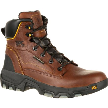 Georgia Boot® Flxpoint Composite Toe Waterproof Work Boot [GB00168]