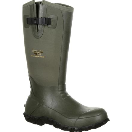 Georgia Boot® Waterproof Rubber Boot [GB00230]