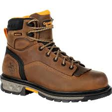 Georigia Boot'Carbo TEC-LTX (6'inch)
