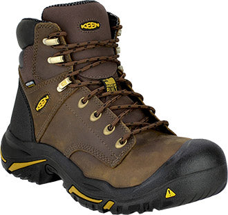KEEN Utility® Men's Mt Vernon 6'' Work Boot [1013258]