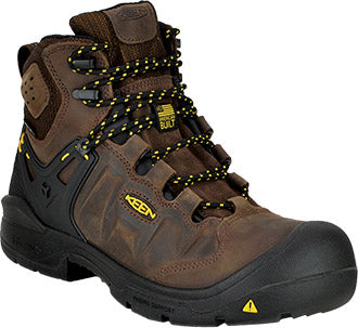 Keen Utility'Mens Dover 6 inch -USA MADE