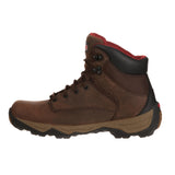 Rocky® Men's Retraction Steel Toe Waterproof Work Boot [RKK0121]