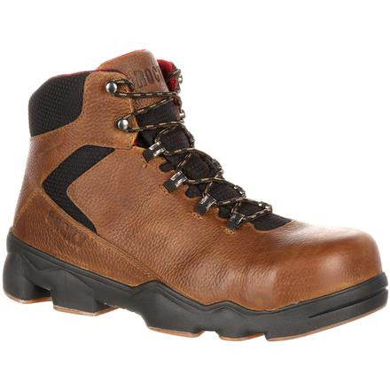 Rocky® Mobilite LT Composite Toe Waterproof Work Hiker [RKK0182]