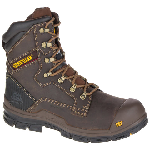 CAT® Men's Scaffold Waterproof Composite Toe Work Boot [P90843]
