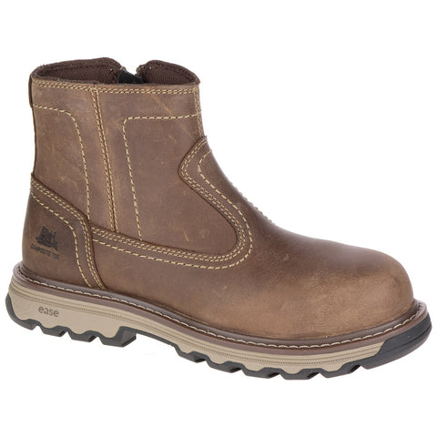 CAT® Women's Fragment Composite Toe Work Boot [P90896]