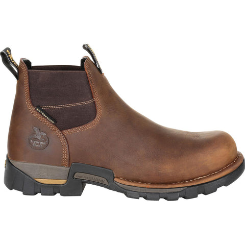 Georgia Boot 'EAGLE ONE STEEL TOE