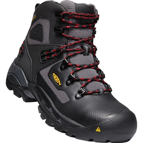KEEN Utility® MEN'S ST. Paul WP SAFETY BOOTS [1021351]