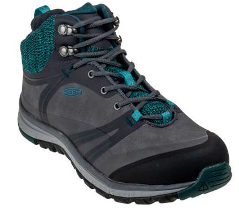 KEEN Utility® Women's Sedona Pulse Mid Aluminum Toe Work Boot [1018636]